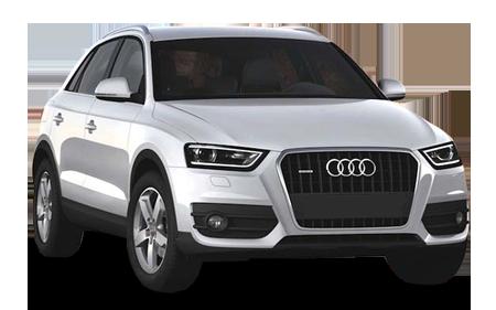 Audi leasing erhverv