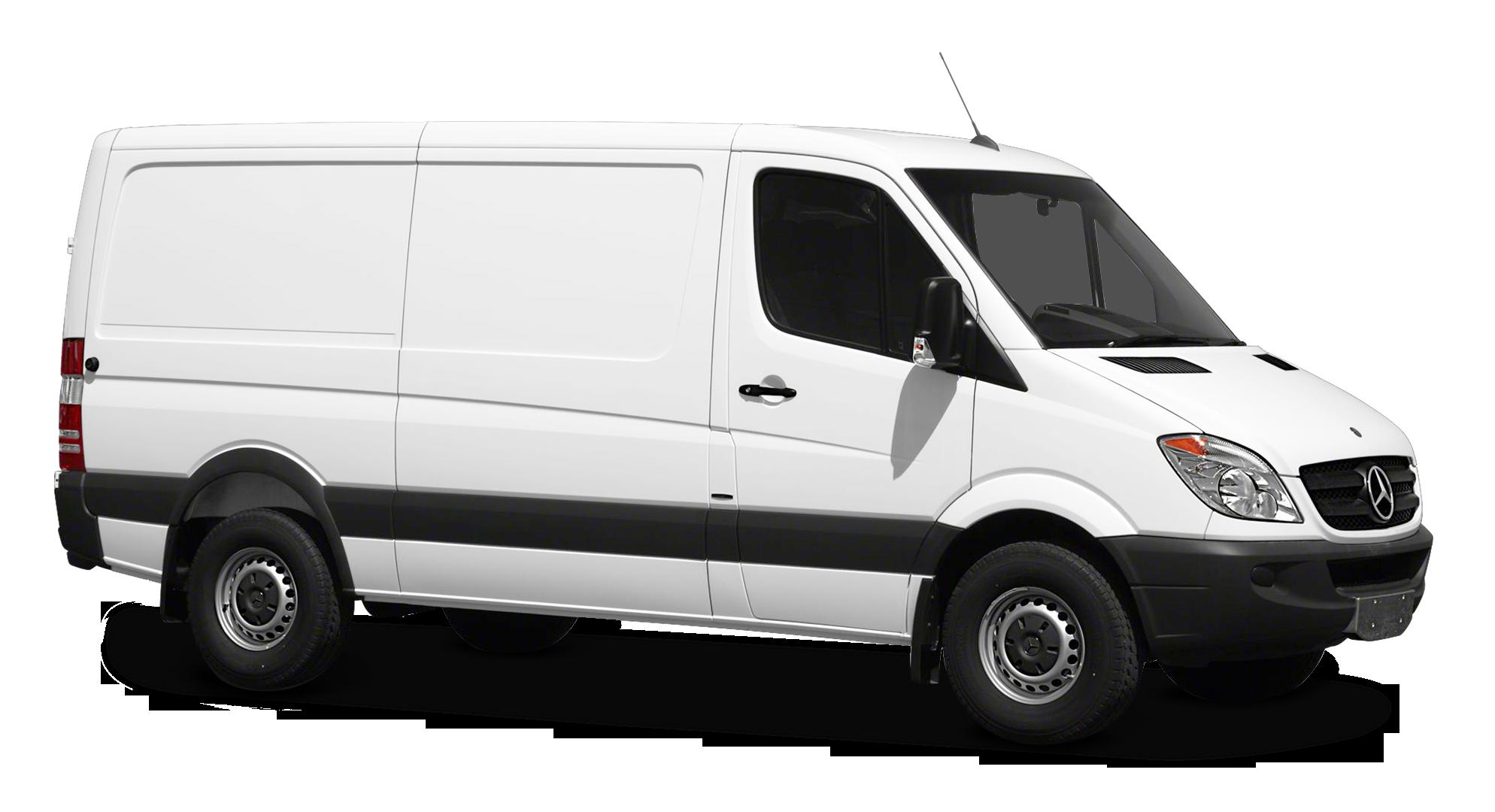 Erhvervsleasing varevogn