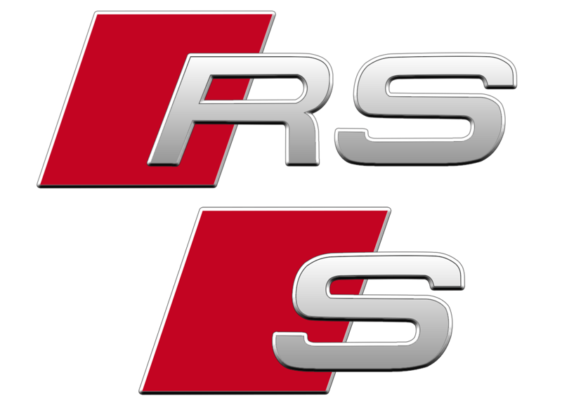 Audi RS/S leasing