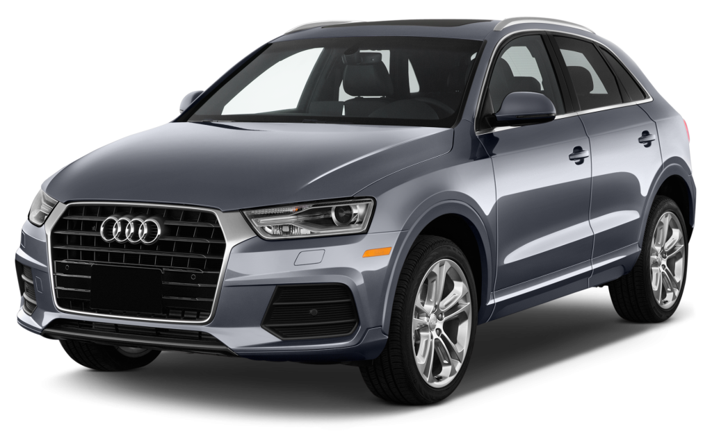 Audi Q3 leasing privat