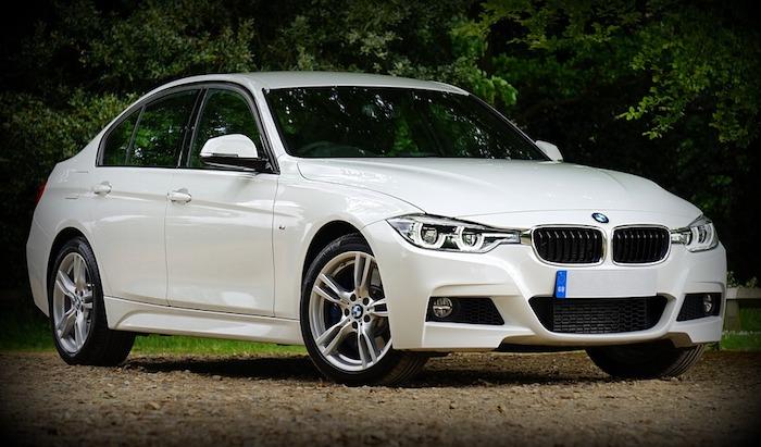 BMW 3-serie leasing