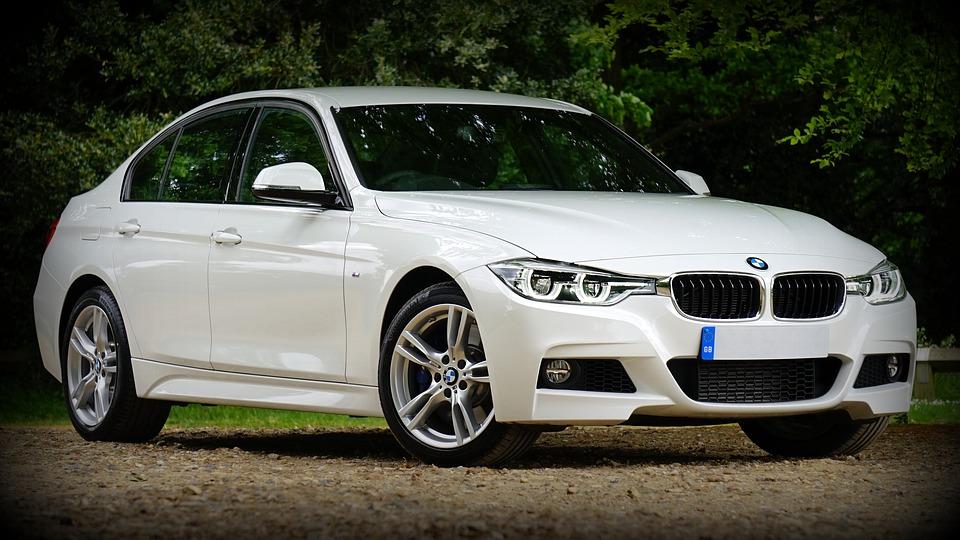 BMW 3-serie erhvervsleasingleasing