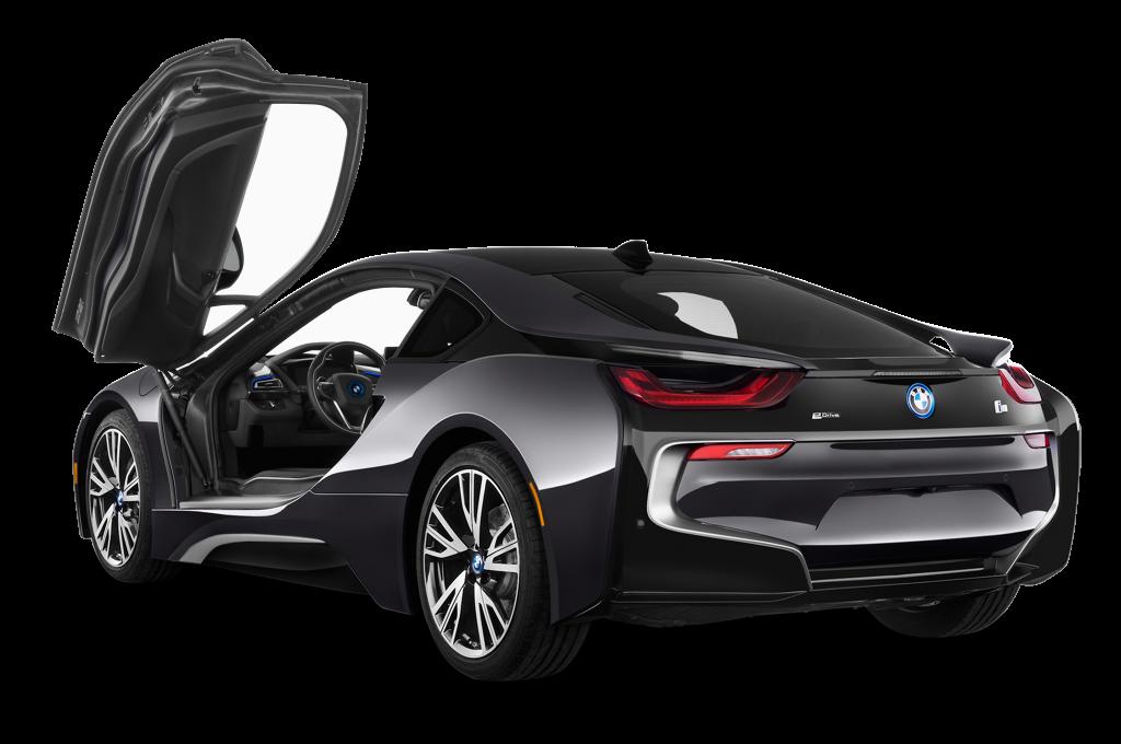 BMW i8 leasing