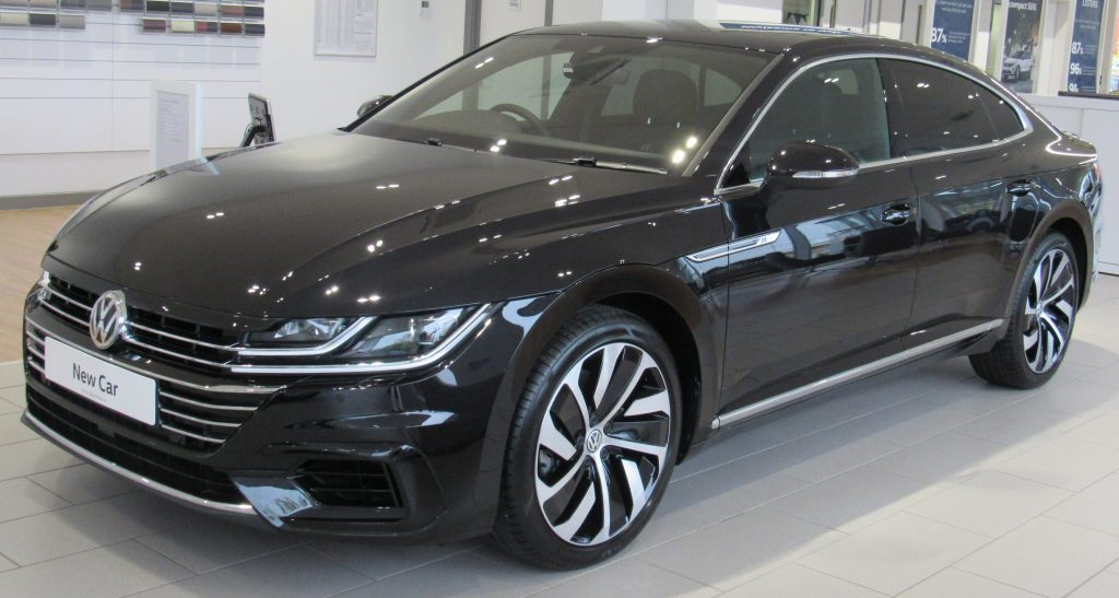 VW Arteon privatleasing
