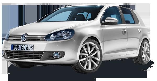 VW golf erhvervsleasing