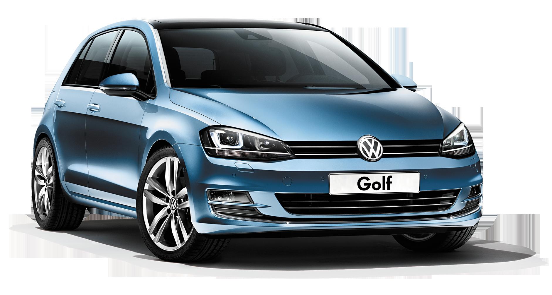 VW leasing privat