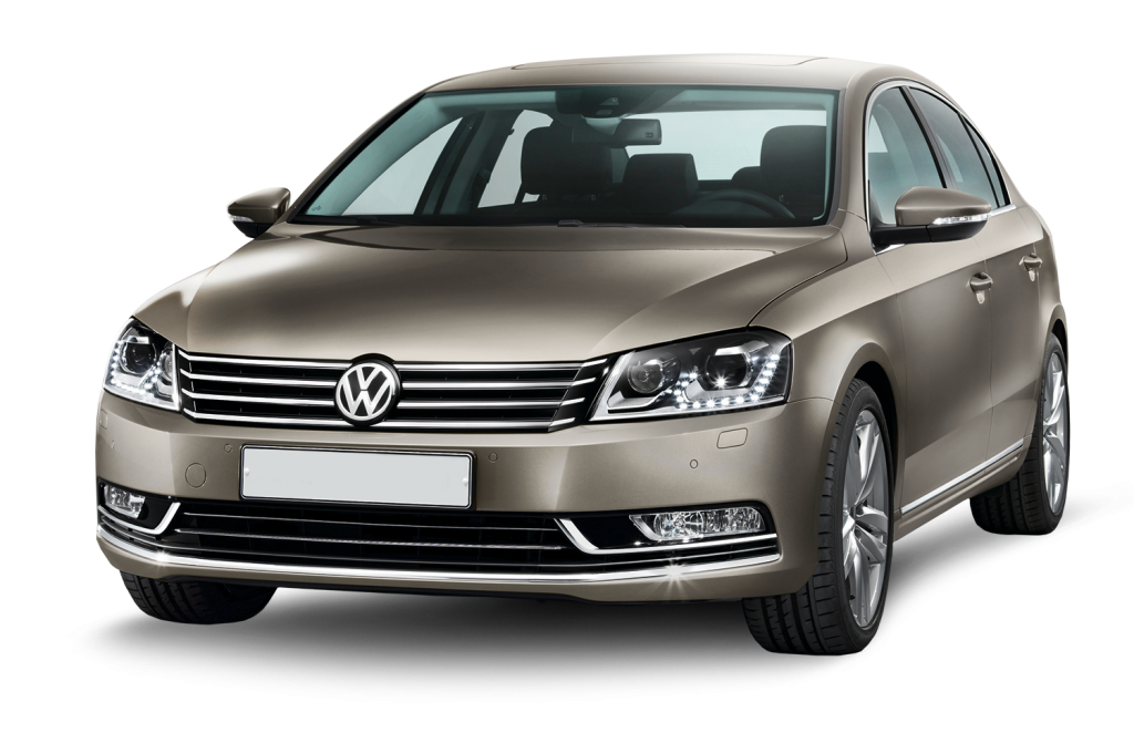 Vw passat privatleasing