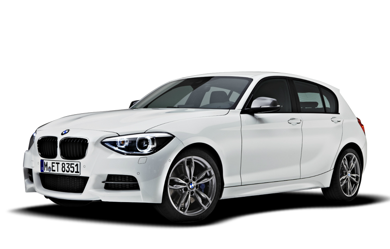 bmw leasing privat