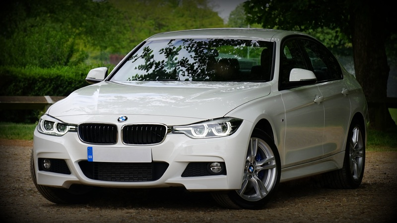 BMW 3-serie privatleasing