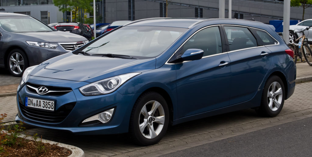 hyundai i40 privatleasing