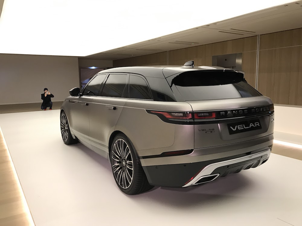 range rover velar leasing f op til 3 gratis tilbud p. Black Bedroom Furniture Sets. Home Design Ideas