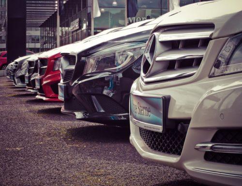 Billig leasing af brugte biler