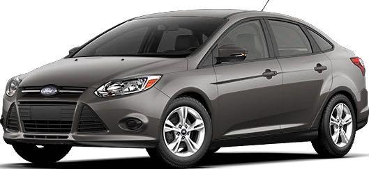 Ford leasing erhverv