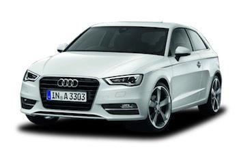 Audi A3 leasing privat