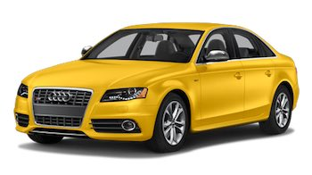 Audi A4 leasing privat
