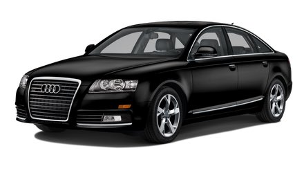 Audi A4 leasing
