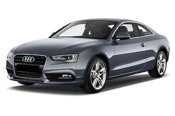 Audi A5 leasing privat