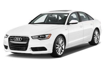 Audi A6 leasing privat