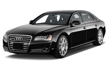 Audi A8 leasing privat