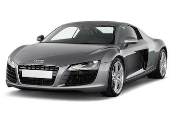 Audi R8 leasing privat