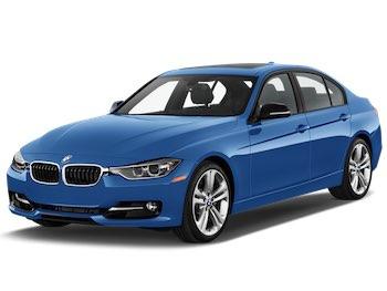 BMW leasing erhverv