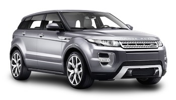 Land Rover leasing privat