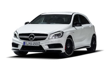 Mercedes leasing privat