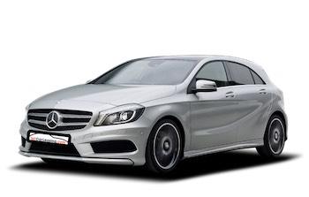 Privatleasing Mercedes A klasse