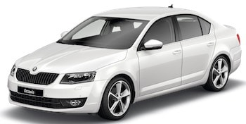 Skoda Octavia privatleasing