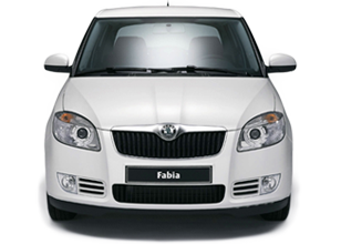 Skoda Fabia privatleasing