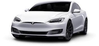 Tesla privatleasing