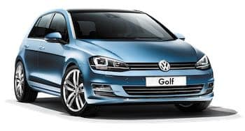 VW leasing privat
