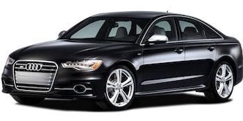 Audi leasing privat