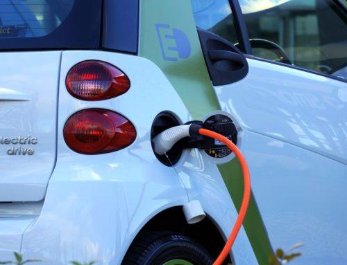Privatleasing elbil har aldrig været mere populært!