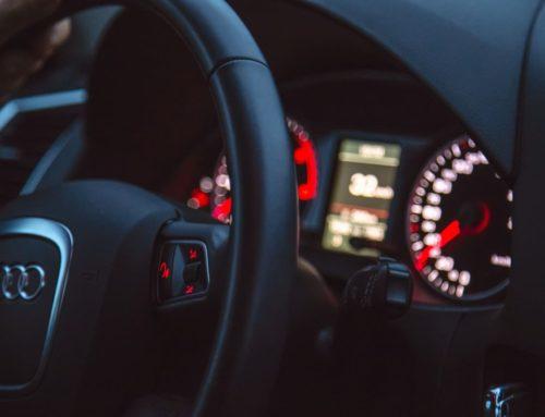 Hvad er dynamisk fartpilot?