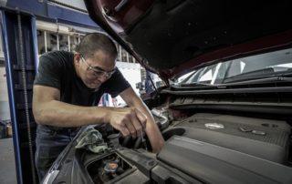 Hvad koster et bilsyn