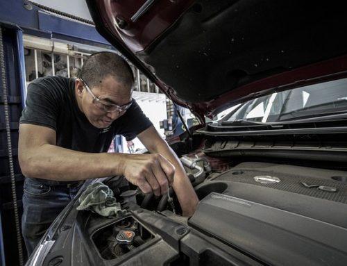 Hvad koster et bilsyn?