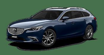 Mazda erhvervsleasing