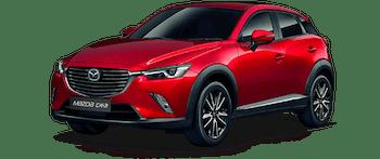 Mazda privatleasing