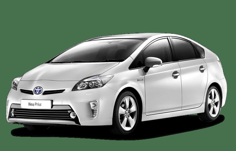 Toyota privatleasing
