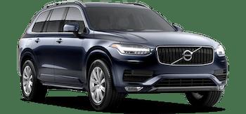 Volvo erhvervsleasing
