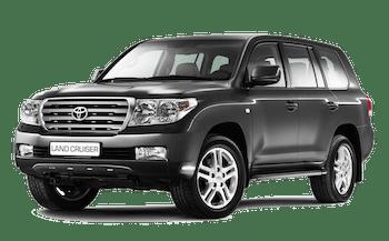 Toyota erhvervsleasing