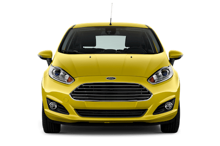 Ford fiesta privatleasing