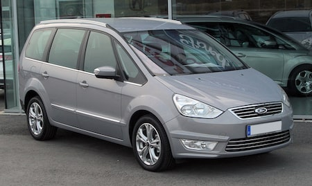 ford galaxy privatleasing