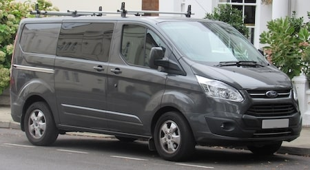 ford tourneo privatleasing