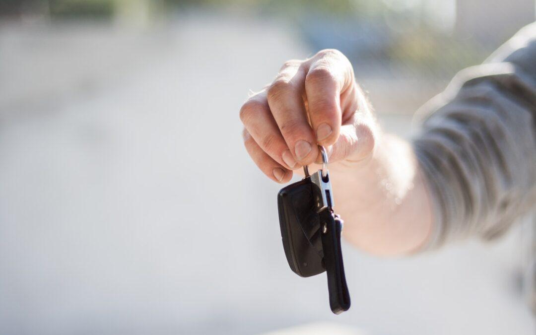 5 fordel ved biludlejning